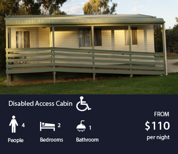Disabled-Cabin
