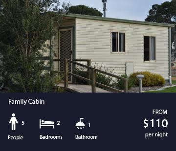 Family-Cabin